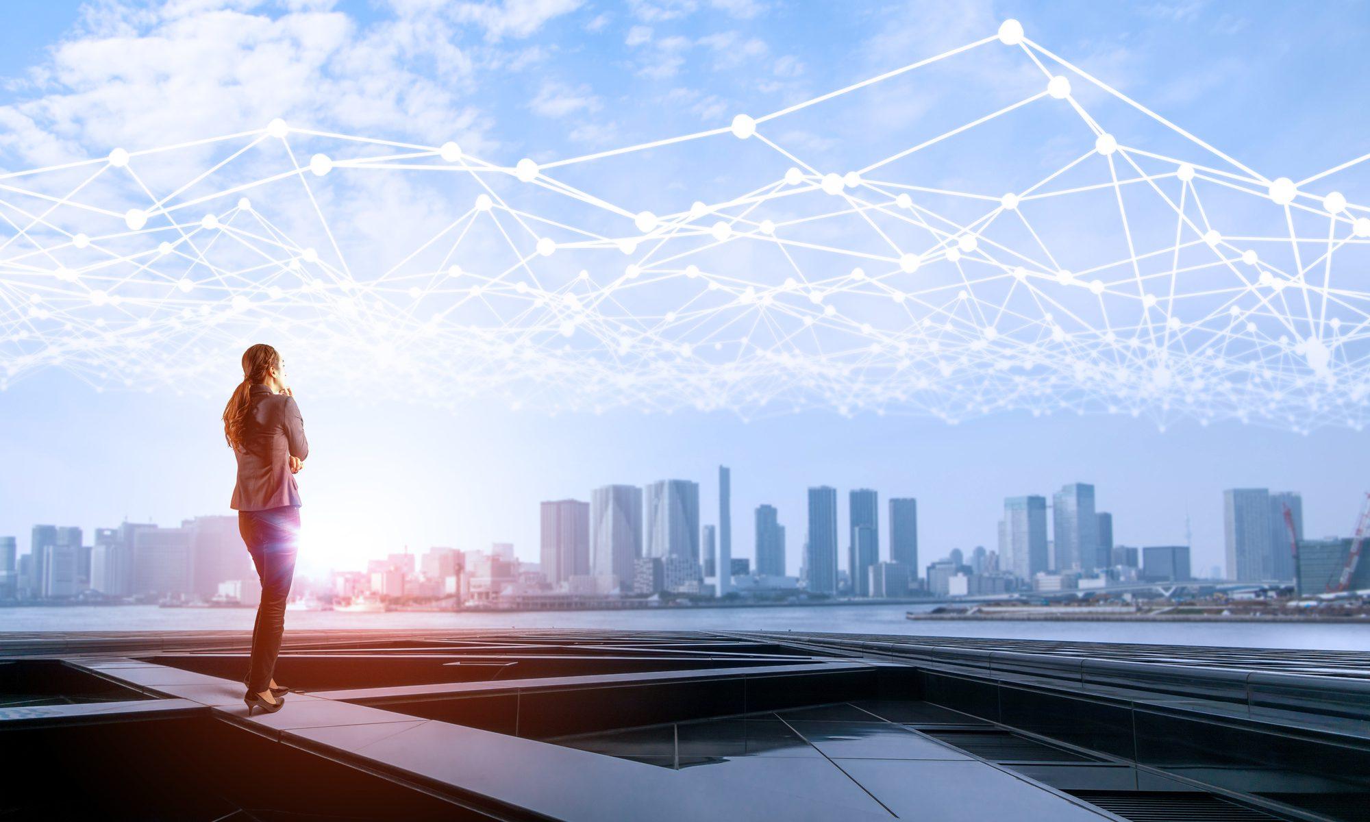 RPAと AI で働き方はどう変わる?