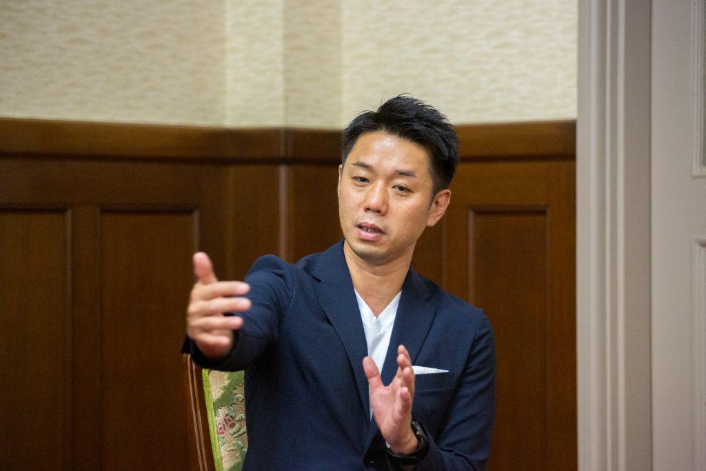築地本願寺のデジタルトランスフォーメーションBizteX嶋田氏対談