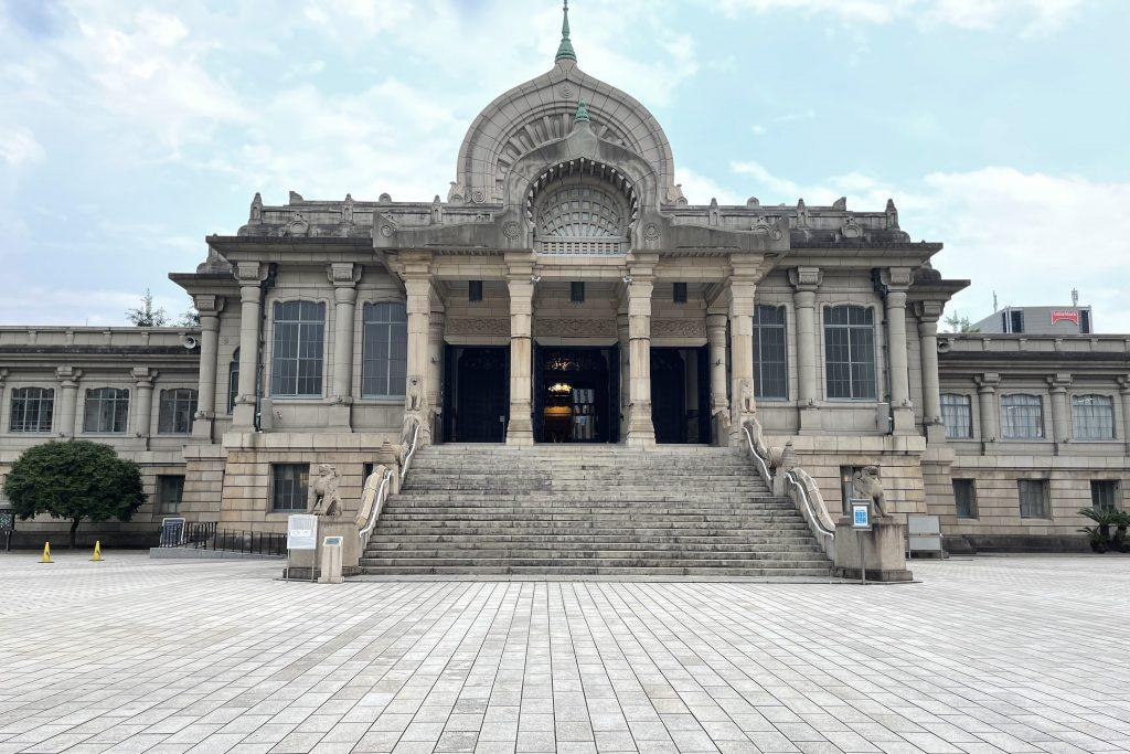 築地本願寺とBizteX